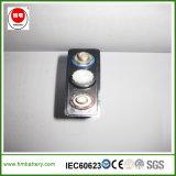 Никелькадмиевая перезаряжаемые алкалическая батарея Gnc10 для UPS, Railway, начинать двигателя