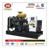 Generator 10-250kw van de Macht van Tianhe Ricardo Series de Open Type Diesel van Weifang