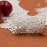 Merletto superiore del prodotto chimico del Crochet