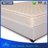 OEM Comprerssed colchón de doble tamaño 24cm de alto con capa de espuma resistente y Muelle Bonnell