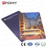 ドアのアクセス制御のためのTk4100 125kHz RFIDのスマートなホテルの鍵カード
