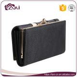 Бумажник PU способа портмон женщин качества высокой ранга кожаный, портмоне монетки женщин, бумажник женщин