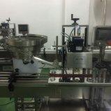 De automatische Ronde Machine van de Lading en het Afdekken van GLB