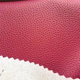 高品質のソファーの家具PVC革Hw-1437