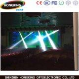 Afficheur LED polychrome d'intérieur de définition élevée pour annoncer la location