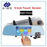 5.0 Zoll-Screen-Auto-Videogerät für Nachtsicht