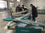 آليّة عمليّة قطع طاولة معدّ آليّ لأنّ منتوجات بلاستيكيّة