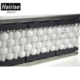Hairise Polyäthylen-Abnützung-Streifen-lineare Rollen-Plastikführungsleiste