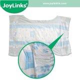 Fester Leck-Beweis-Entwurfs-Wegwerfwindeln für Baby-Gebrauch
