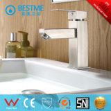 Wäsche-Bassin-Hahn des Qualitäts-einzelner Griff-304# (BMS-B1005)