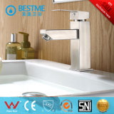 Alta calidad sola manija 304 # lavabo grifo (BMS-B1005)