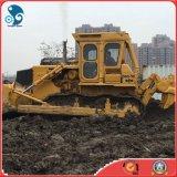 Bulldozer utilizzato del trattore di KOMATSU con capienza della lamierina 5.2cbm (modello: D85-18)