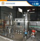 Ligne remplissante de CO2 de production automatique de boisson