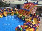 Sommer-heißer Verkauf! ! Unterhaltender aufblasbarer Wasser-Park mit Cer