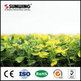 Для использования вне помещений индивидуального Искусственные растения для вертикального сада