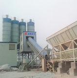 Het Mengen zich van lage Kosten 50m3/H Concrete Concrete het Groeperen van het Cement van de Installatie Installatie Jzs50