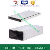 De Pijp ASTM554 SUS201, 304, 316 van het roestvrij staal