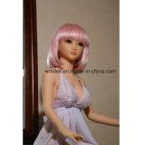 Doll van het Geslacht van het Speelgoed van het Geslacht van de Leveranciers van Doll van China Heet Nieuw Echt