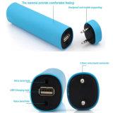 De mini Draagbare Bank van de Macht 2800mAh met Spreker Bluetooth