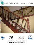 집을%s 검술하는 쉬운 조립된 직류 전기를 통한 반대로 증거 안전 층계
