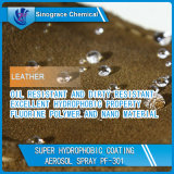 Супер гидродобный брызг аэрозоля покрытия (PF-301)