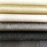 Couro de Upholstery do PVC com projeto popular (GD-913)