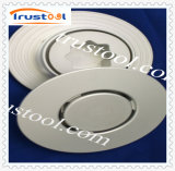 CNC Machinied van het aluminium Steun