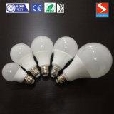 Bulbo de lâmpada do diodo emissor de luz de RoHS 85~265V 3W 5W 7W 10W 12W 15W do Ce