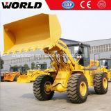 Ce Китая одобрил затяжелитель переднего колеса 5 тонн