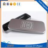 Impresora plana ULTRAVIOLETA de la invitación de boda de la talla de la impresora A3 de la alta calidad