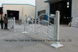 Haohan High Quality Weld Portable Road Barrier 5