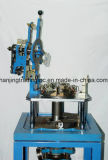 Máquina para hacer punto automatizada de los calcetines llanos