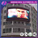 P16 Programmeerbare Volledige Kleur die Grote OpenluchtTV van het Scherm adverteren