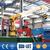 De hydraulische Kraan van het Dek van de Boom Mariene met het Pak van de Macht (SQ3.2SA2T)