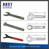 Высокая крепежная деталь гаечного ключа твердости Er25-Um зажимая инструмент