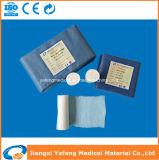 生殖不能かNon-Sterile外科ガーゼの包帯