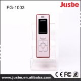 Microfono di condensatore senza fili dello studio portatile di Fg-1004 2.4G per insegnare