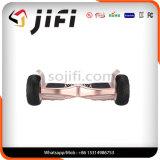 Vehículo eléctrico de balanceo automático con Bluetooth