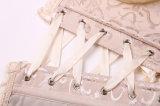 2017 женское бельё и Bustiers корсета шнурка женщин сексуального латекса косточек Любовник-Красотки 12 стального сексуальные