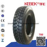 Venda por grosso de fábrica 1200r20 1200r24 295/80R22.5 315/80R22.5 China novo barramento TBR Llantas Lama Radial e pneus de caminhão para venda