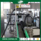 プラスチックびんのための自動OPPの熱い溶解の接着剤の分類機械