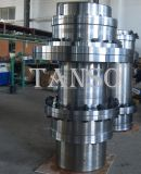 Kundenspezifische Trommel-Gang-Kupplung für schwere Maschine