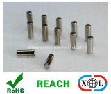 Neodym-Magnet des Fabrik-Zubehör-Qualitätssicherungs-Würfel-N35