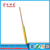 Fio elétrico Sheathed PVC de cobre de /Electrical do cabo distribuidor de corrente do fio do núcleo de BV/Bvvr/Blvvb/Bvr
