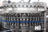 Pianta di riempimento della bevanda gassosa automatica di 24/32/40/50/60/72 teste