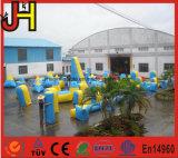 Carbonili gonfiabili commerciali di Paintball del laser della modifica dei carbonili di tiro all'arco del carbonile gonfiabile di Inflatables