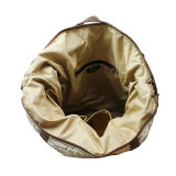 Modèles estampés fonctionnels des sacs à main pour des collections d'accessoires de Mens et de femmes