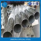 Tubo de acero inoxidable SUS304 químico
