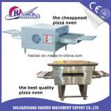 レストランの台所対流の回転式コンベヤーのオーブンのためのピザ商業装置