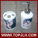 Комплекты ванны пробела сублимации керамического материала изготовленный на заказ